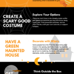 Zero Waste Halloween Tips, Tricks, and Treats!