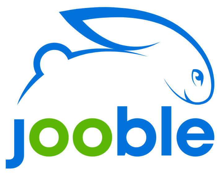 Jooble - is the place where you can search jobs across the whole Internet.